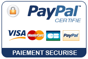 Securise paypal